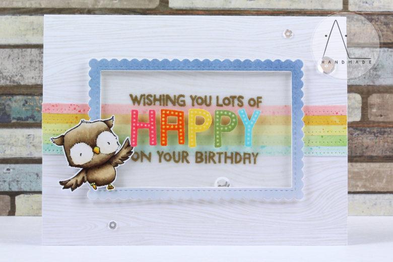 AL handmade - Glossy wishes