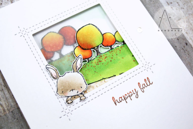 AL handmade - Happy Fall