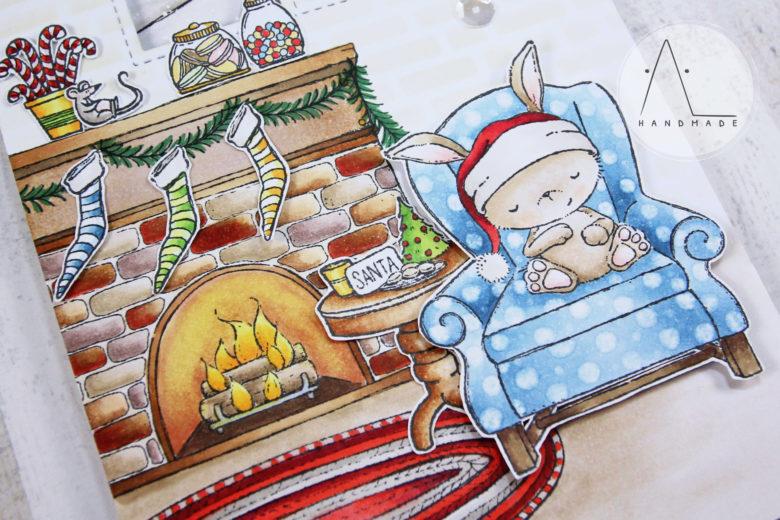AL handmade - Have a Warm and Cozy Holiday Season