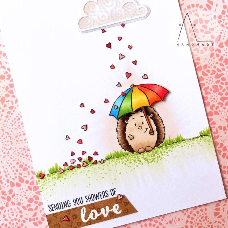 AL handmade - Showers of Love
