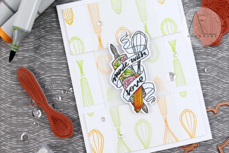 AL handmade - Handcrafted Cards
