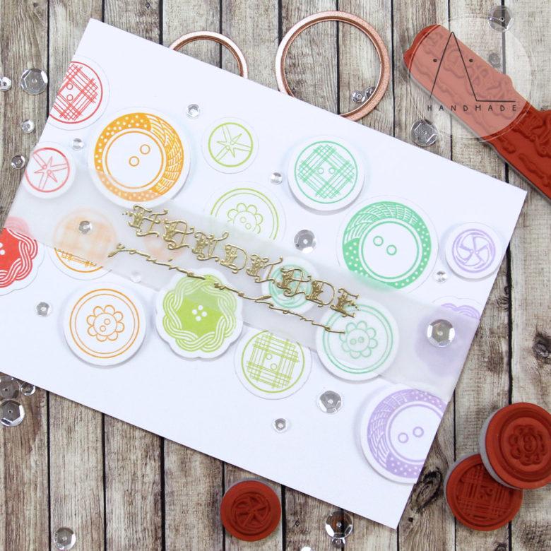AL handmade - Handmade Rainbows