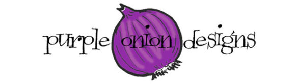 Purple Onion Designs