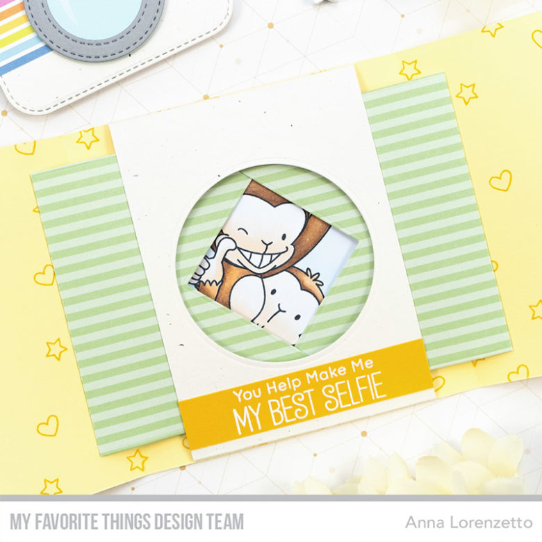AL handmade - My Favorite Things DT - Shutter Card Components Die-namics and BB Picture Perfect